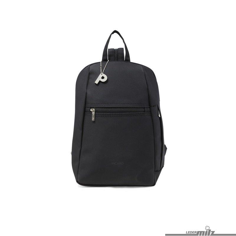PICARD Tiptop Backpack S Rucksack Freizeitrucksack Tasche Ozean Erwachsene Neu